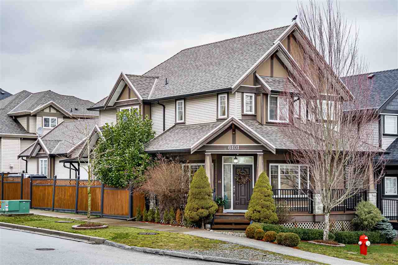 FEATURED LISTING: 6101 148 Street Surrey