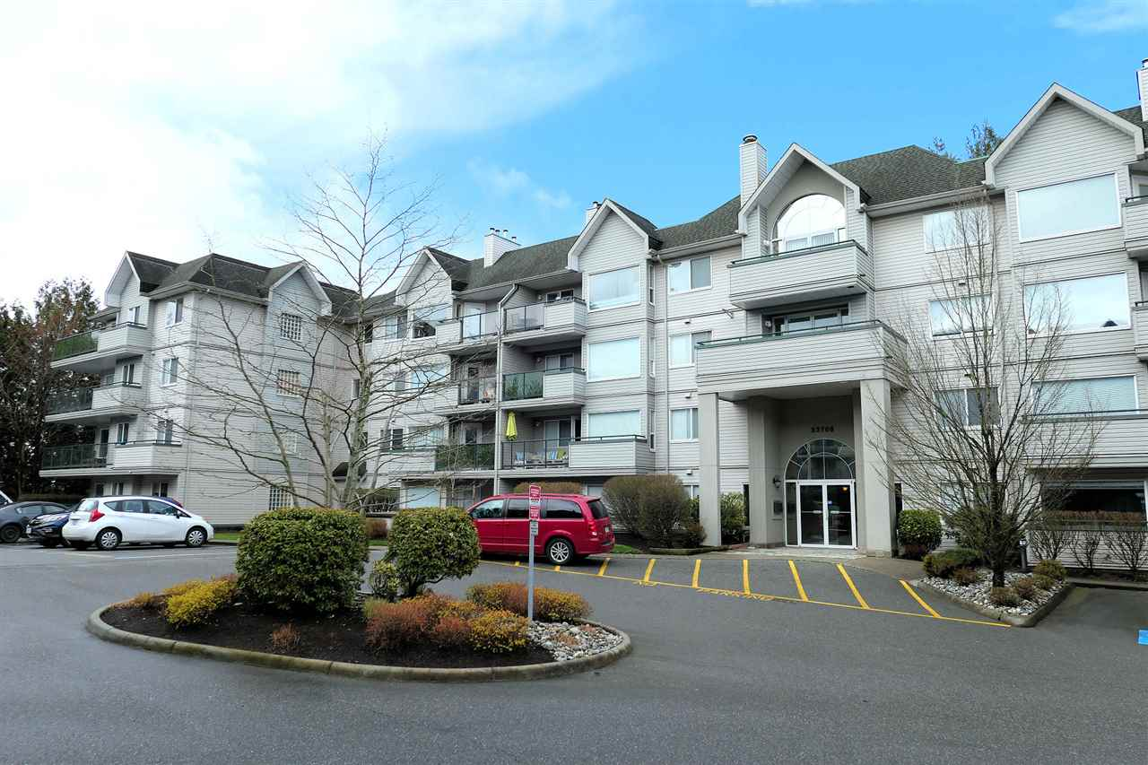 FEATURED LISTING: 409 - 33708 KING Road Abbotsford