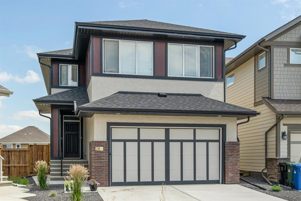 FEATURED LISTING: 28 MASTERS Bay Southeast Calgary