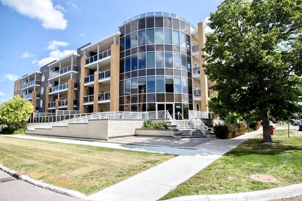 FEATURED LISTING: 409 - 760 Tache Avenue Winnipeg
