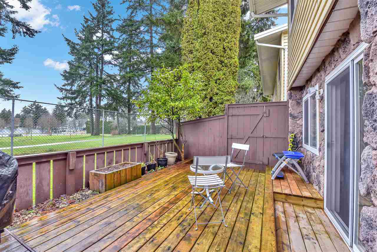 FEATURED LISTING: 21 - 9398 122 Street Surrey