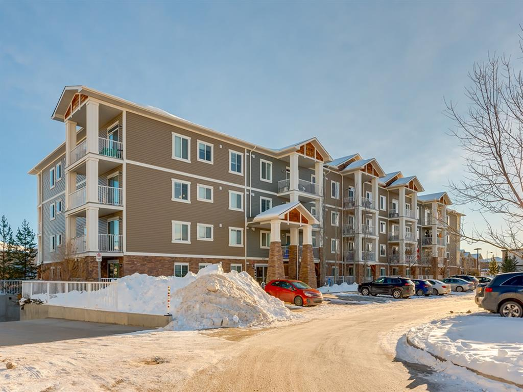 FEATURED LISTING: 306 - 406 Cranberry Park Southeast Calgary