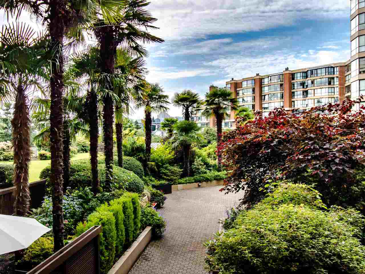FEATURED LISTING: 202 - 1450 PENNYFARTHING Drive Vancouver