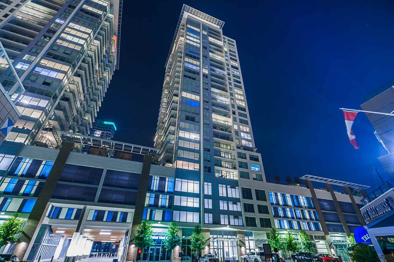 FEATURED LISTING: 3102 - 908 QUAYSIDE Drive New Westminster