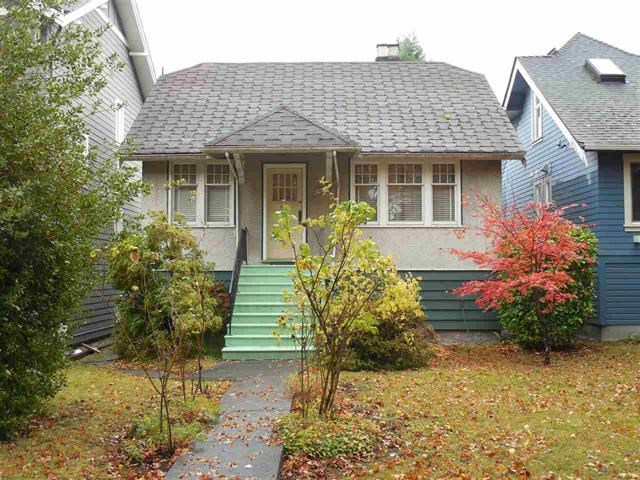 FEATURED LISTING: 2866 WATERLOO Street Vancouver