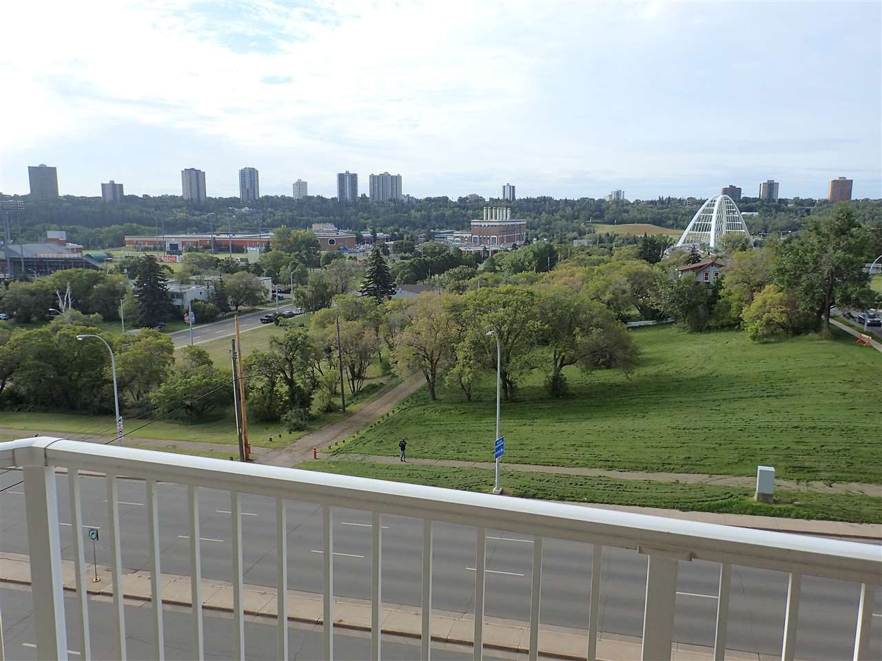 FEATURED LISTING: 506 - 9707 105 Street Edmonton