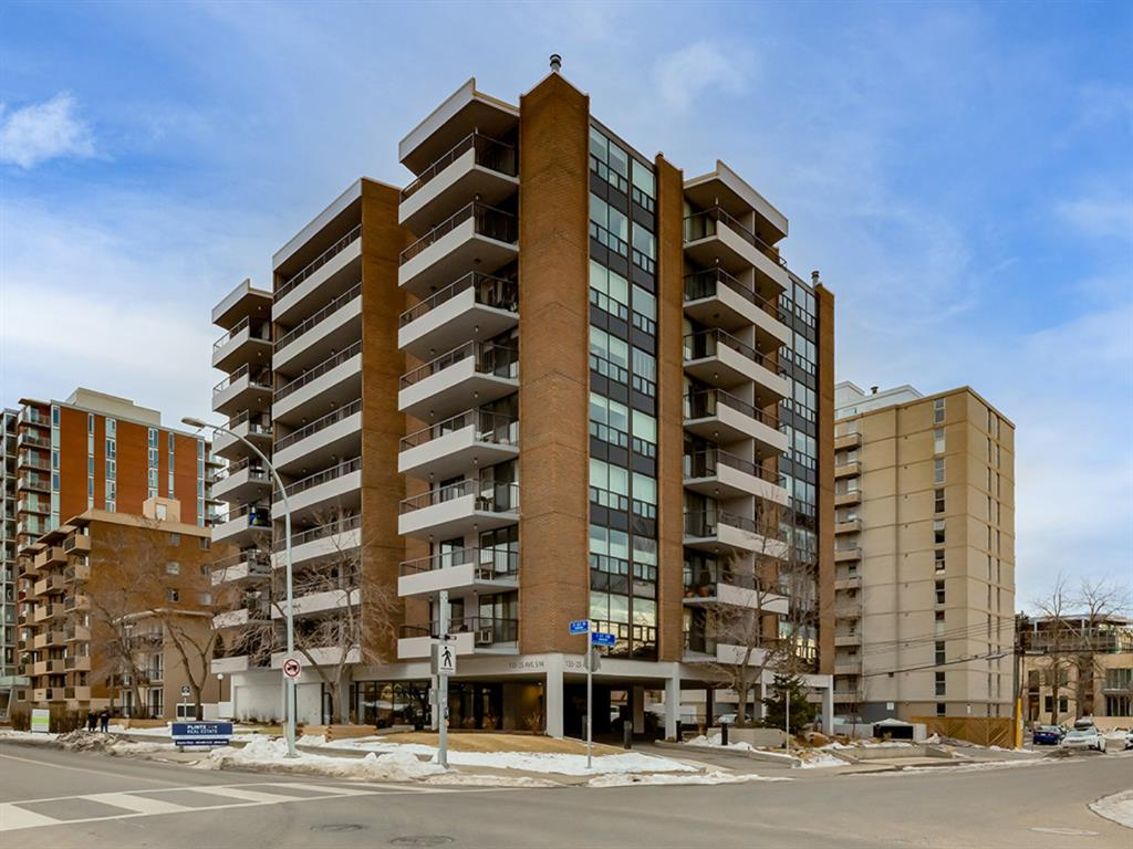 FEATURED LISTING: 6F - 133 25 Avenue Southwest Calgary