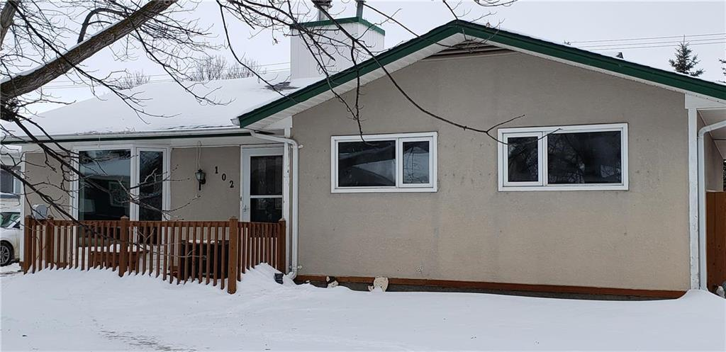 FEATURED LISTING: 102 Valley View Drive Winnipeg