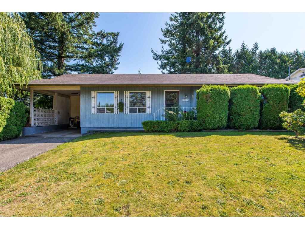 FEATURED LISTING: 32678 MARSHALL Road Abbotsford