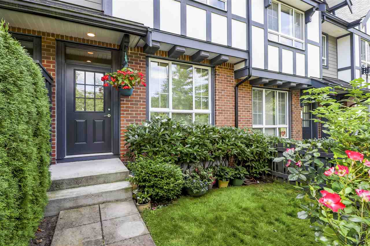 FEATURED LISTING: 7 - 1338 HAMES Crescent Coquitlam