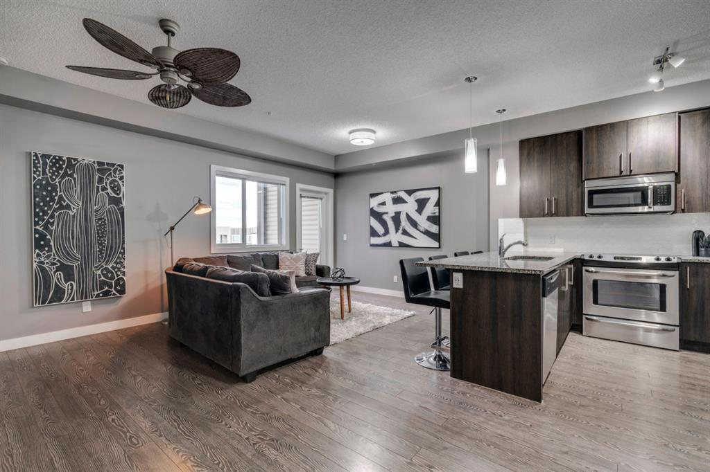 FEATURED LISTING: 216 - 8 Sage Hill Terrace Northwest Calgary