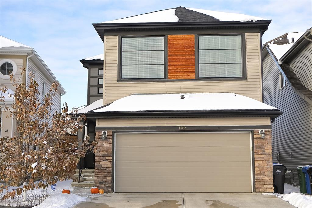 FEATURED LISTING: 109 Copperpond Green Southeast Calgary