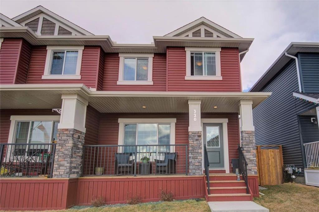 FEATURED LISTING: 320 WILLOW Street Cochrane