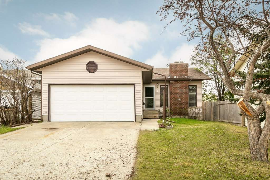 FEATURED LISTING: 7 GLENFOREST Crescent Stony Plain