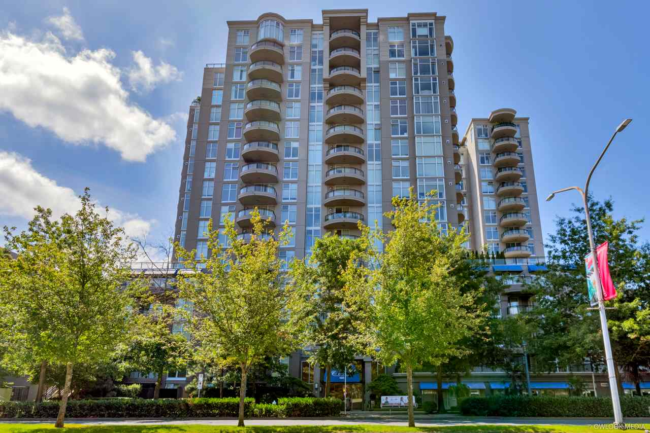 FEATURED LISTING: 503 - 8460 GRANVILLE Avenue Richmond