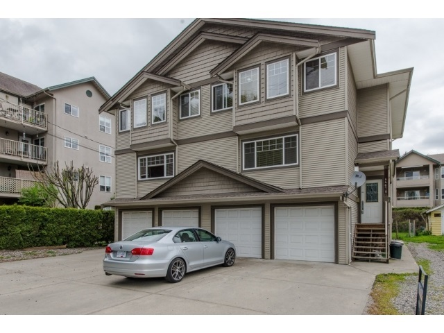FEATURED LISTING: B - 46701 YALE Road Chilliwack