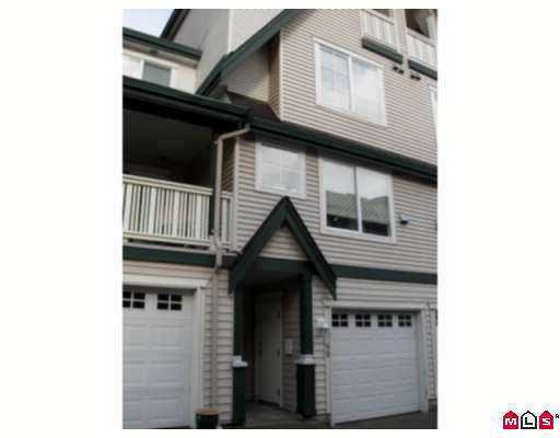 FEATURED LISTING: 50 - 15355 26TH AV Surrey