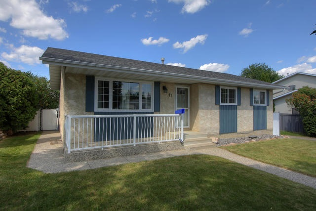 FEATURED LISTING: 47 WESTVIEW Crescent Spruce Grove