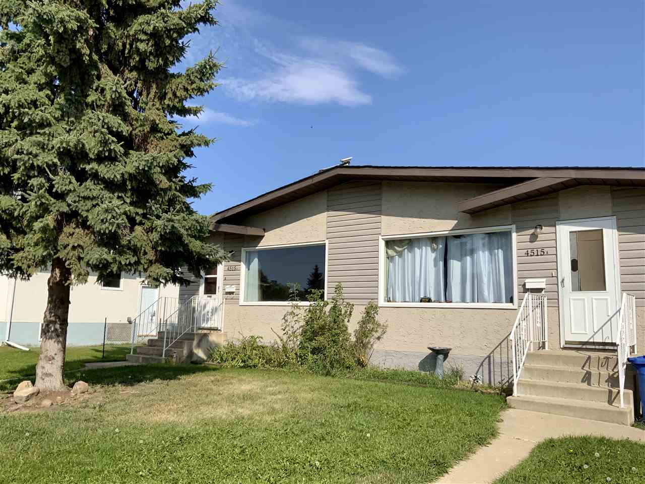 FEATURED LISTING: 4515 53 Street Wetaskiwin
