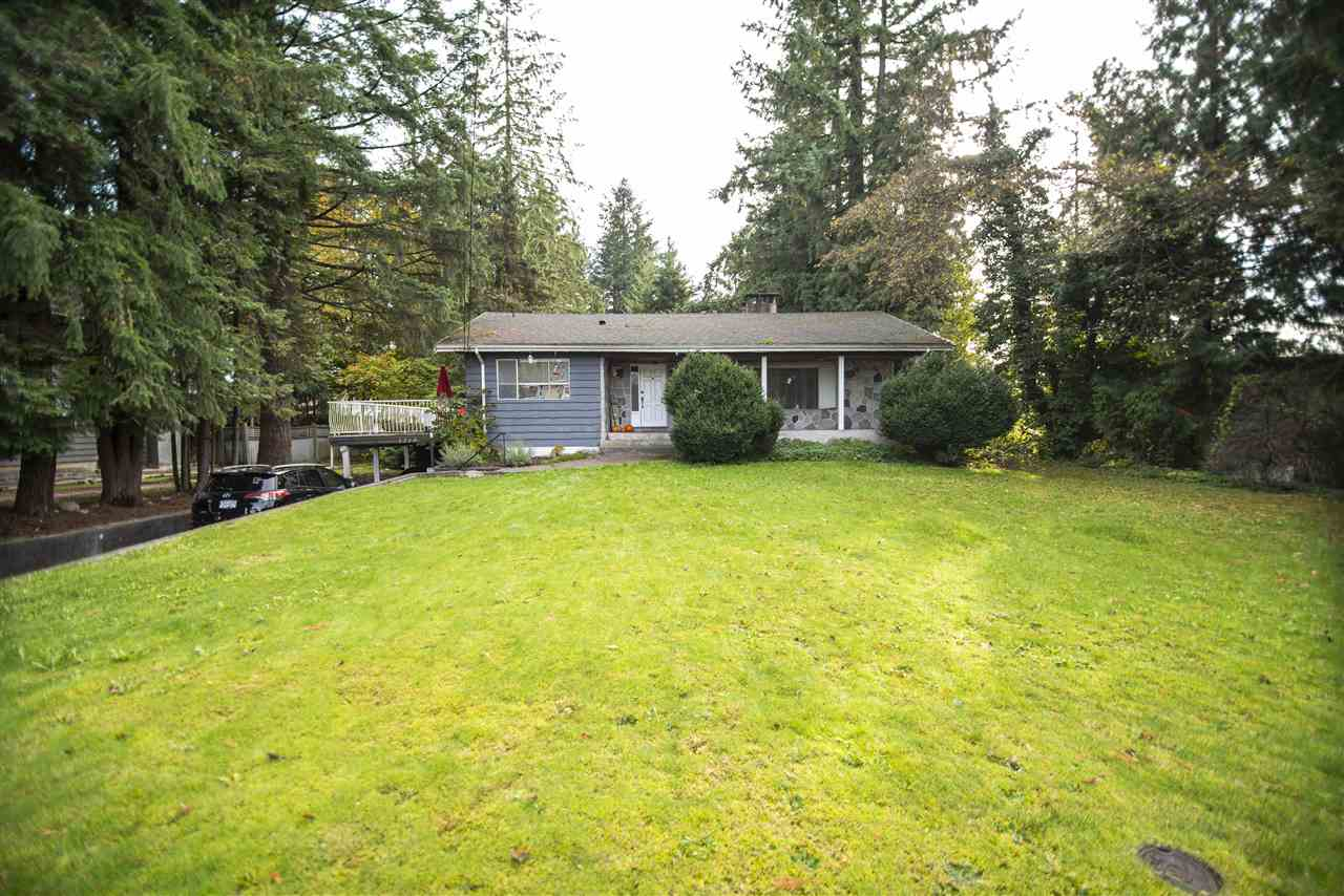 FEATURED LISTING: 1210 FOSTER Avenue Coquitlam