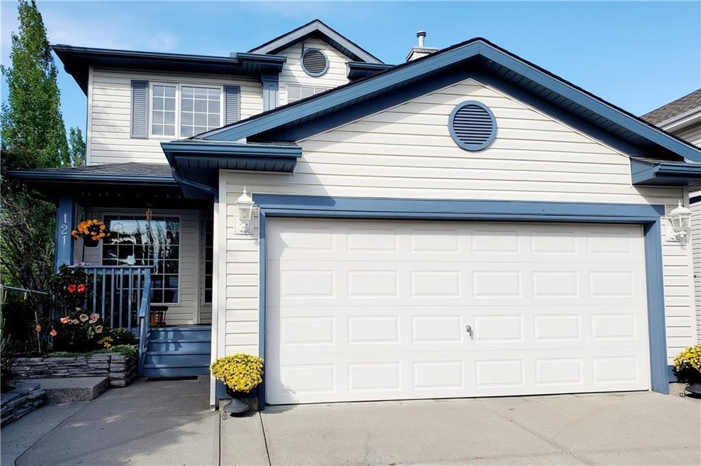 FEATURED LISTING: 121 SCHOONER Close Northwest Calgary