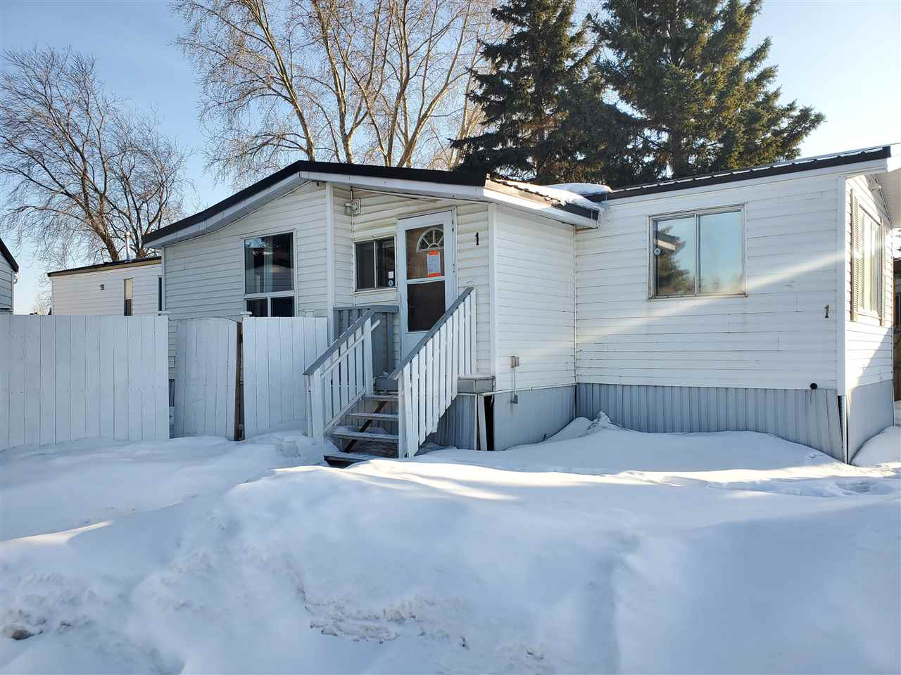 FEATURED LISTING: 1 West View Boulevard Edmonton