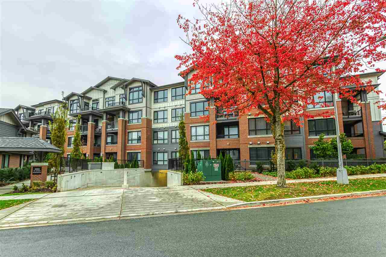 FEATURED LISTING: 105 - 2960 151 STREET Street Surrey