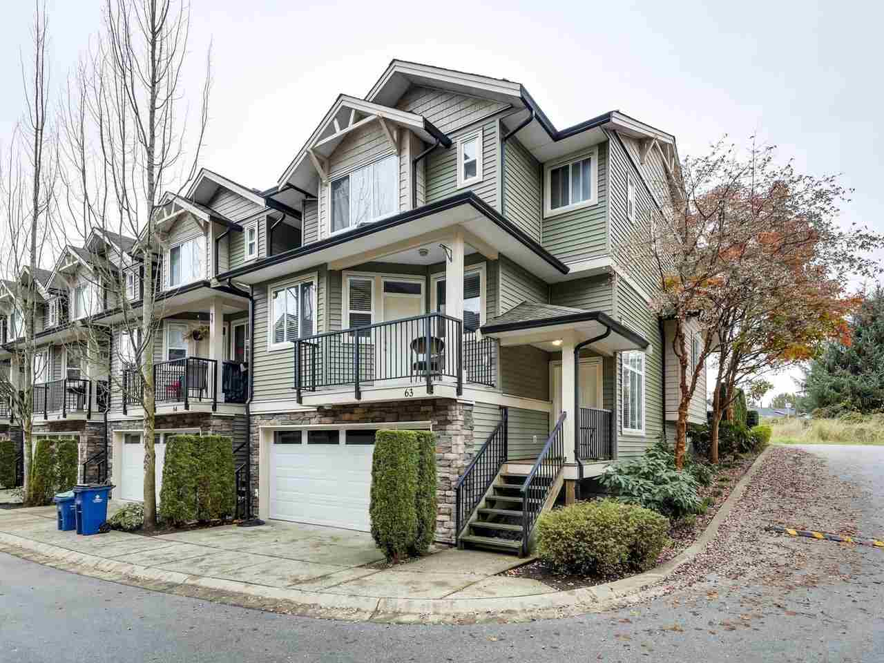 FEATURED LISTING: 63 - 11720 COTTONWOOD Drive Maple Ridge