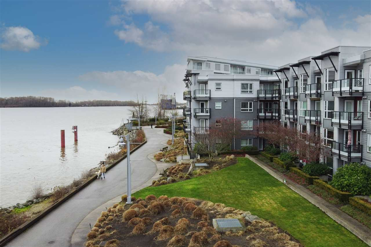 FEATURED LISTING: 401 - 14100 RIVERPORT Way Richmond
