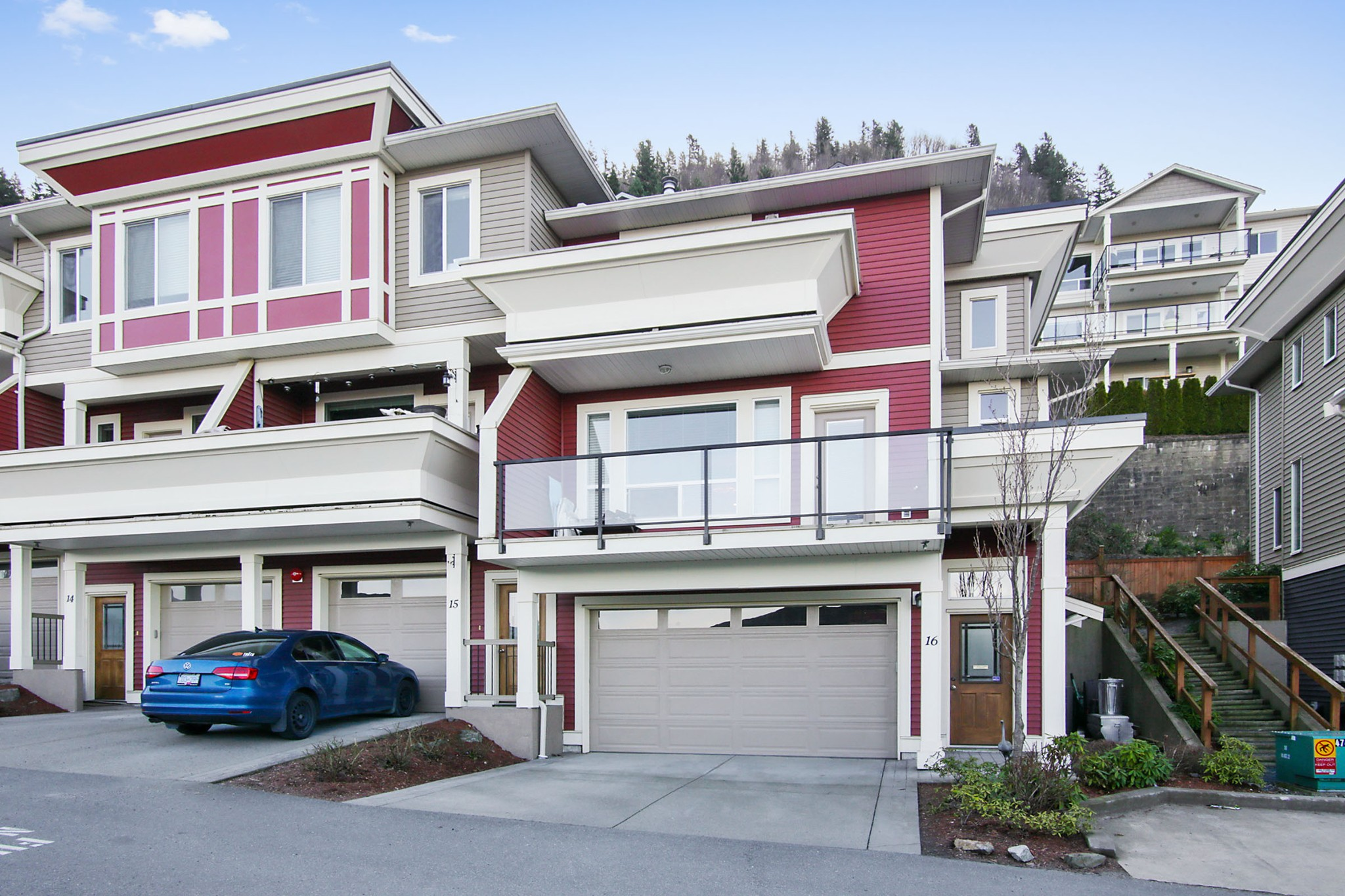 FEATURED LISTING: 16 47315 SYLVAN Drive Chilliwack