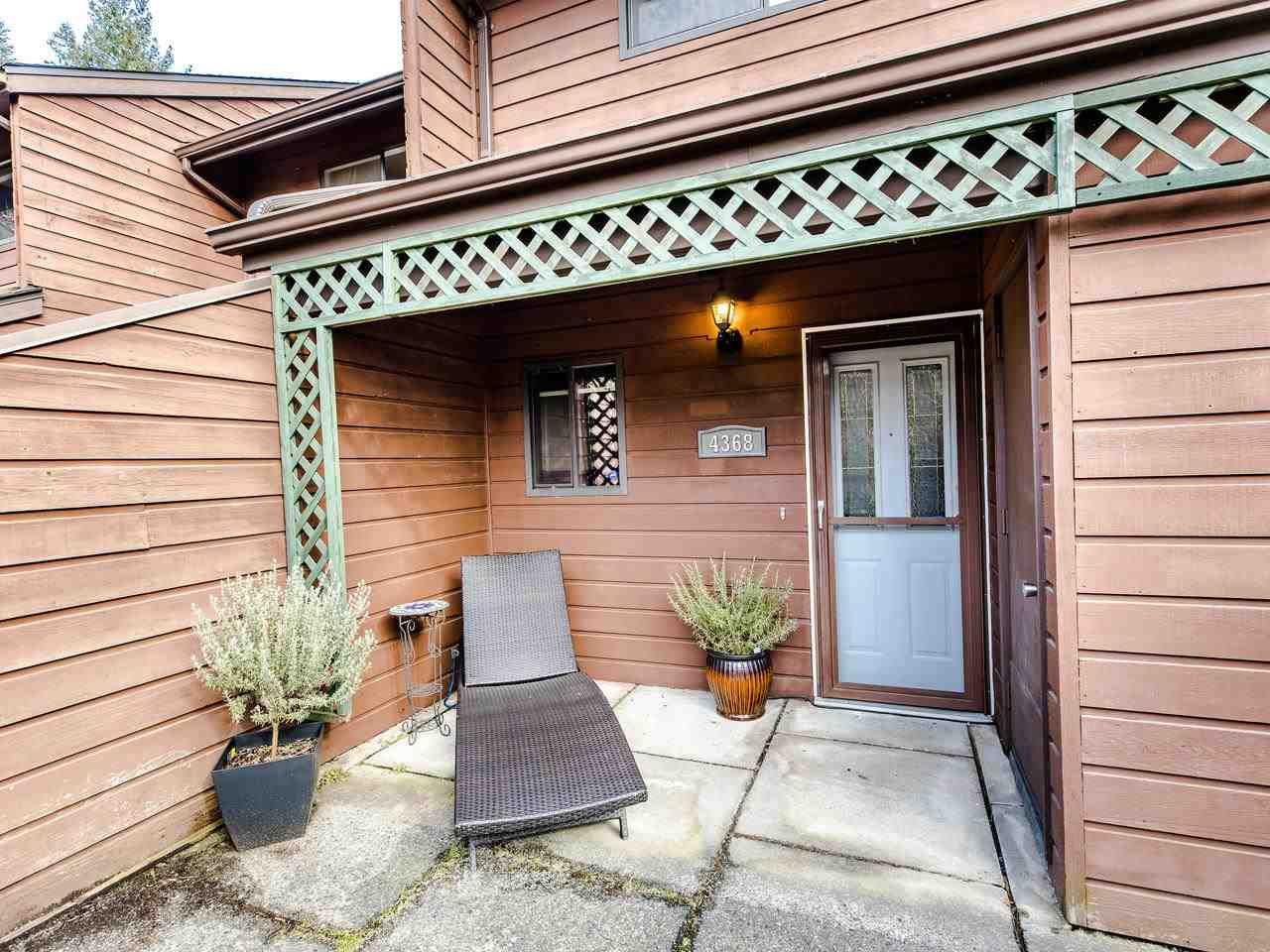 FEATURED LISTING: 4368 GARDEN GROVE Drive Burnaby