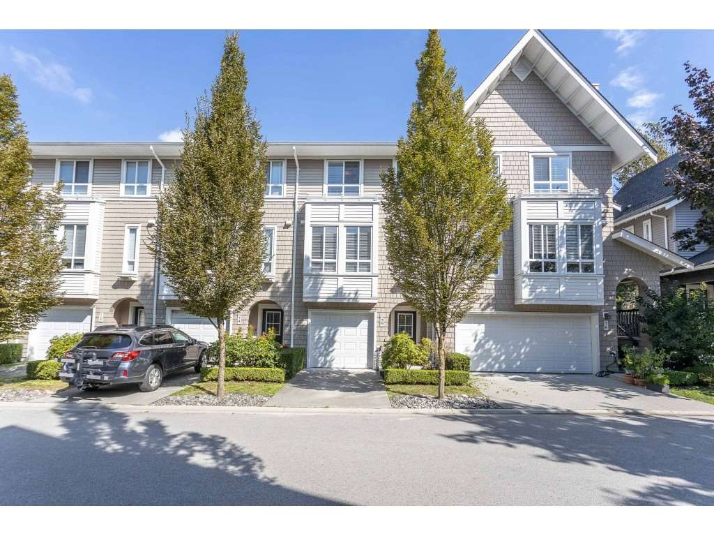 FEATURED LISTING: 75 - 2418 AVON Place Port Coquitlam
