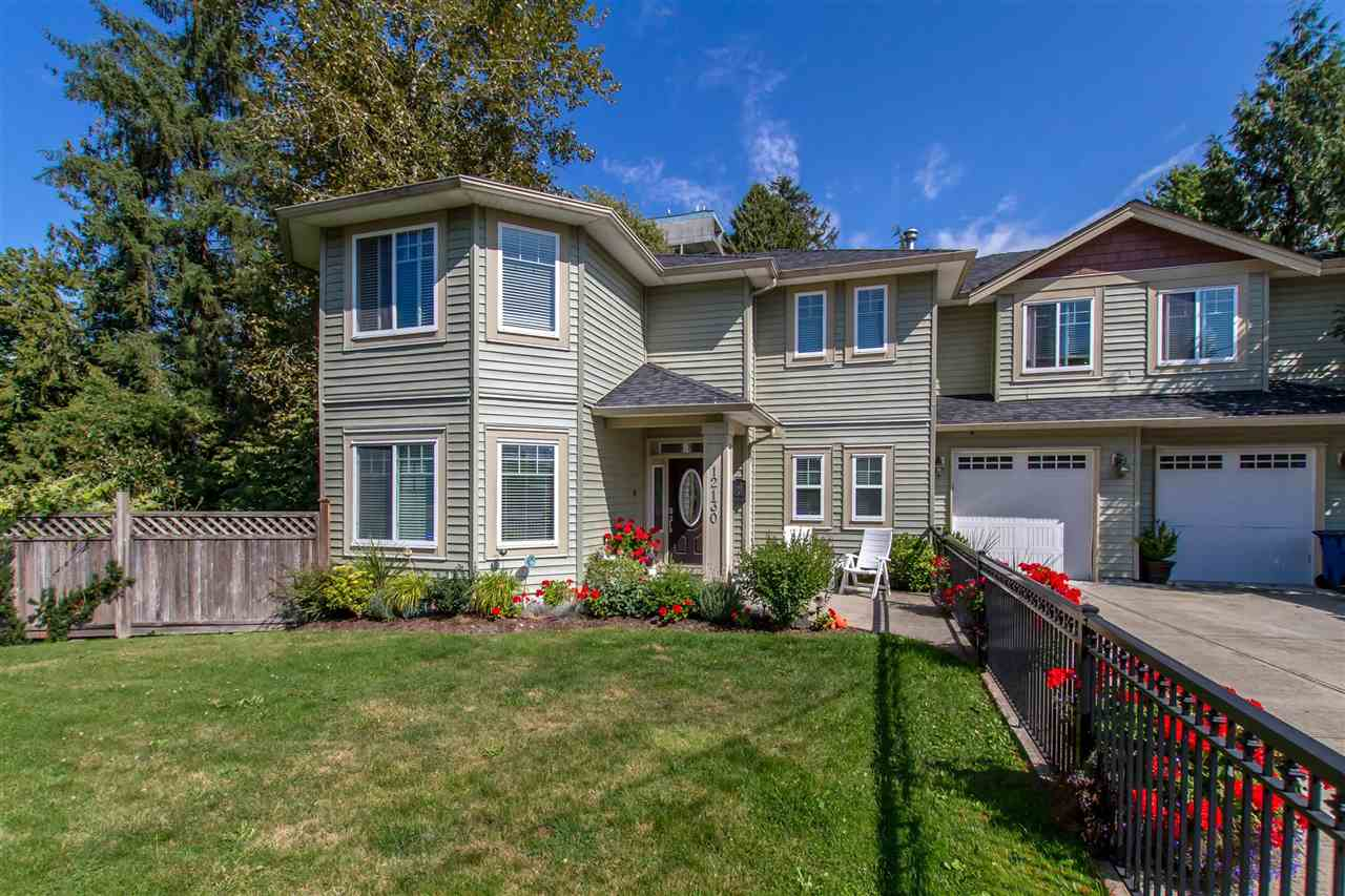 FEATURED LISTING: 12130 GARDEN Street Maple Ridge