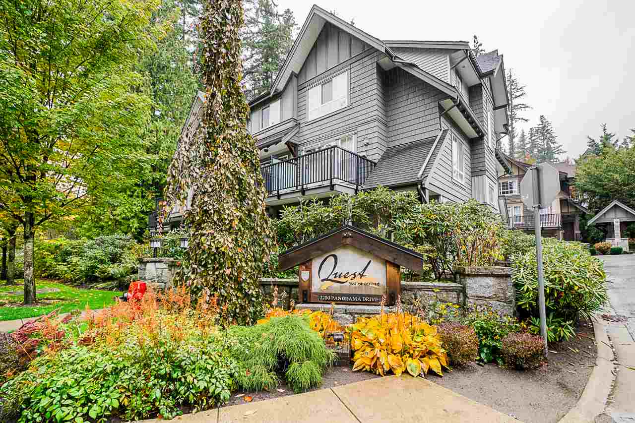 FEATURED LISTING: 9 - 2200 PANORAMA Drive Port Moody
