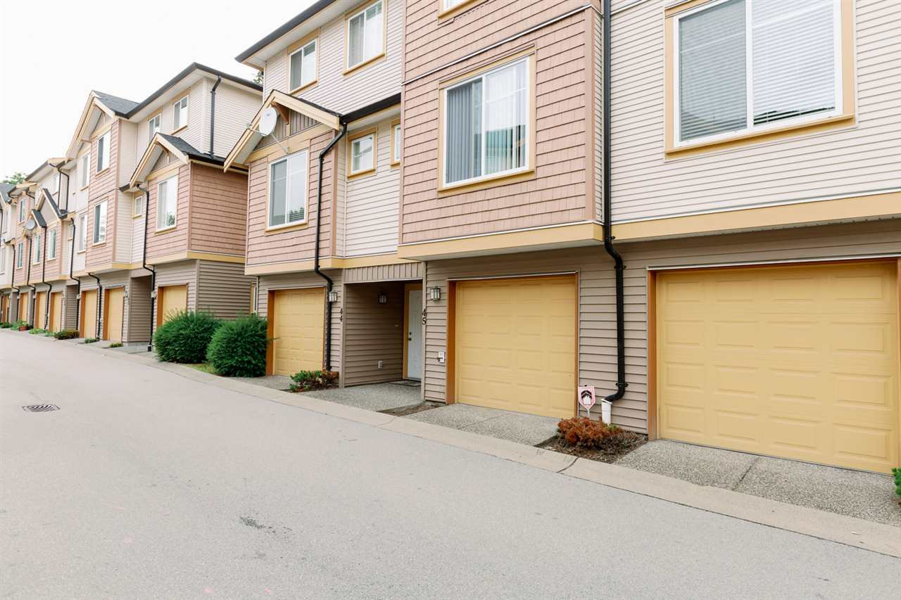FEATURED LISTING: 45 - 8633 159 Street Surrey