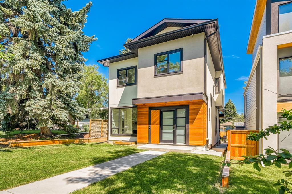 FEATURED LISTING: 108 HENDON Drive Northwest Calgary