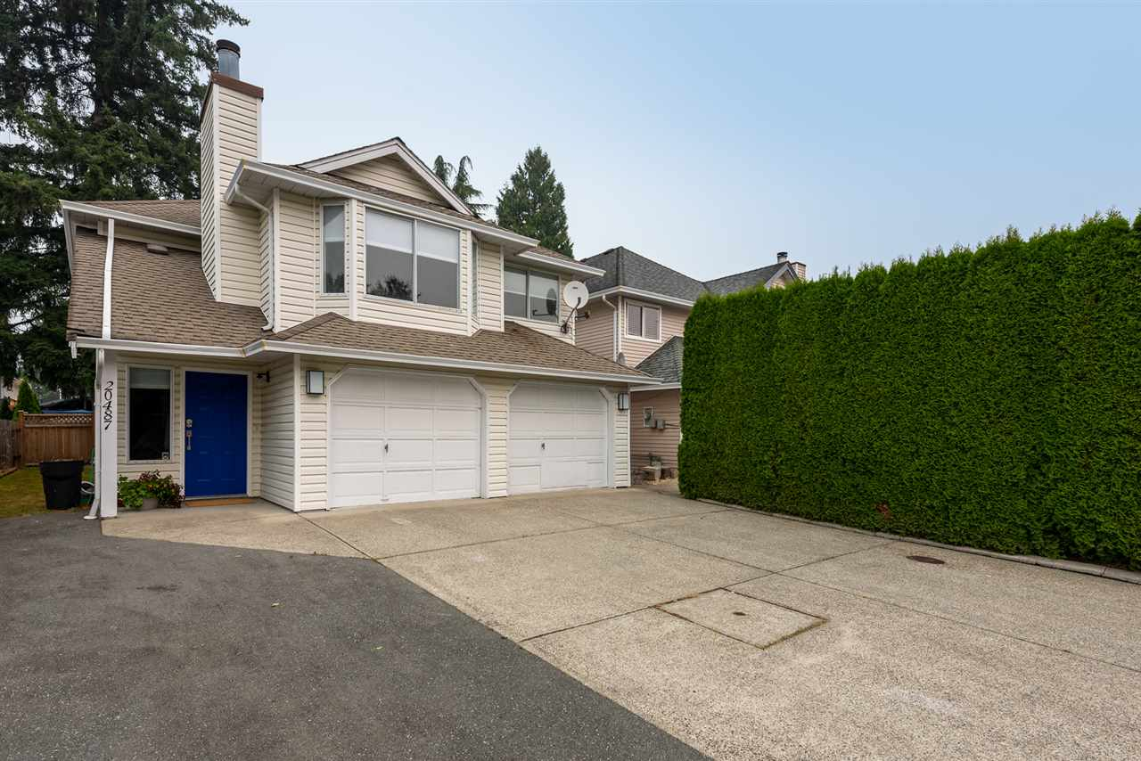 FEATURED LISTING: 20487 115A Avenue Maple Ridge