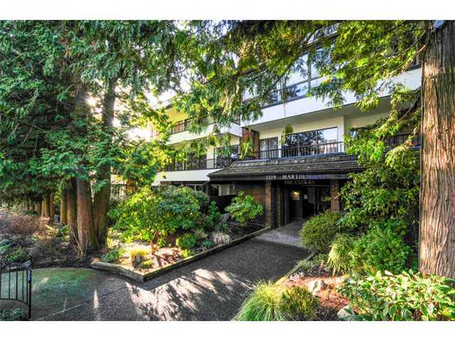 FEATURED LISTING: 203 - 1319 MARTIN Street White Rock