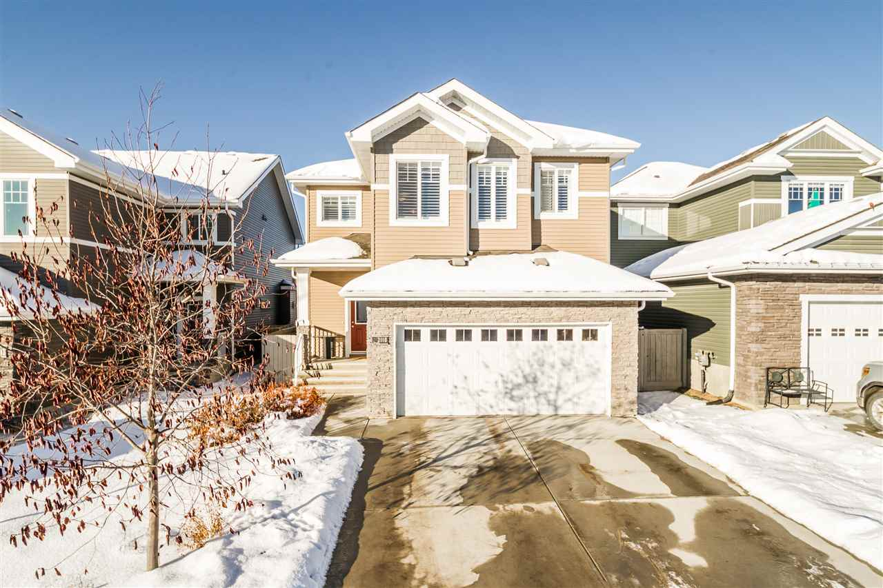 FEATURED LISTING: 2110 Blue Jay Point Edmonton