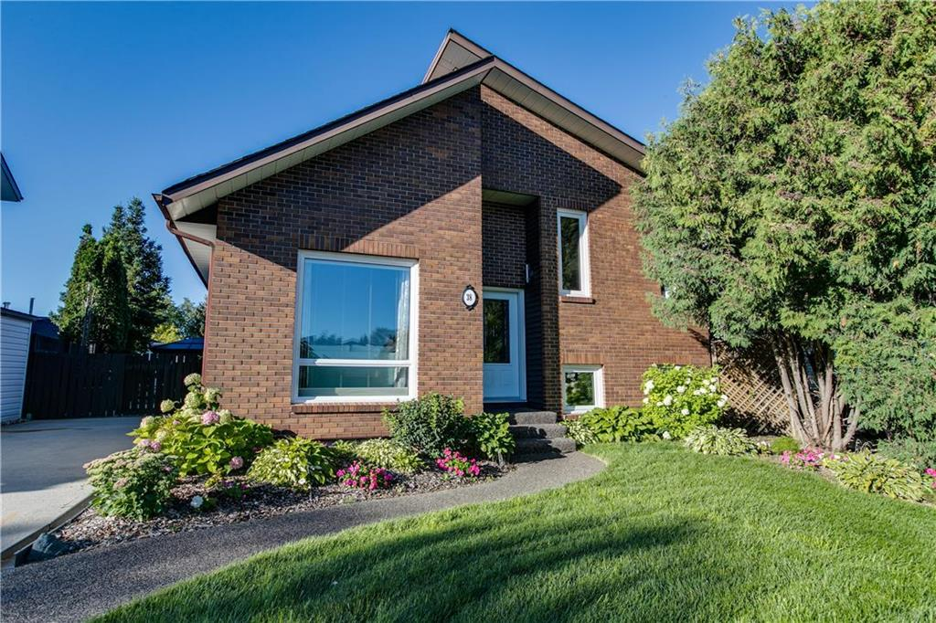 FEATURED LISTING: 38 Leatherwood Crescent Winnipeg