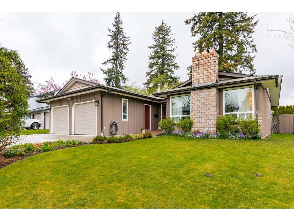 FEATURED LISTING: 15287 21A Avenue Surrey