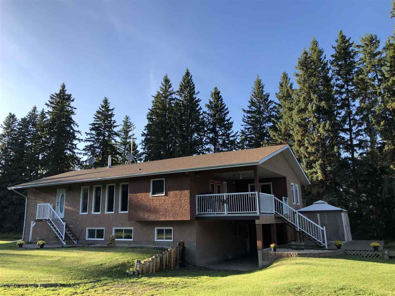 FEATURED LISTING: 232038 232038 TWP RD 470 Rural Wetaskiwin County