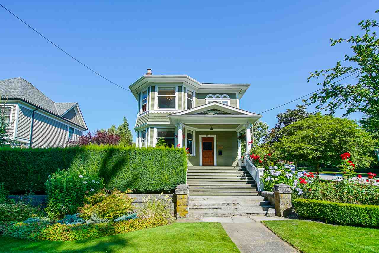 FEATURED LISTING: 401 QUEENS Avenue New Westminster