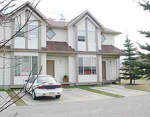 Main Photo:  in CALGARY: Shawnessy Townhouse for sale (Calgary)  : MLS® # C3208304