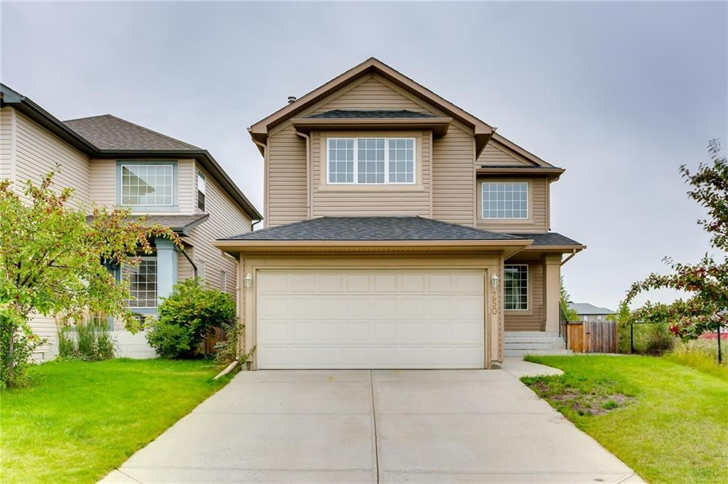 FEATURED LISTING: 250 MARTHA'S Manor Northeast Calgary