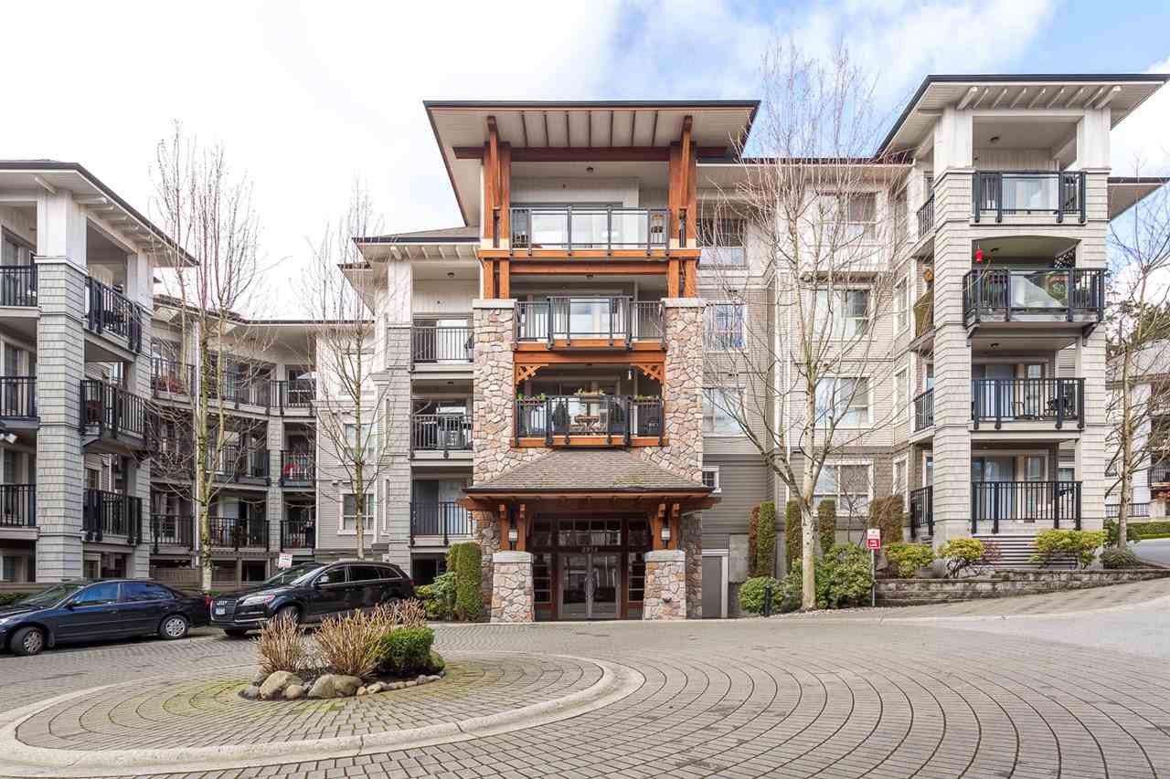 FEATURED LISTING: 405 - 2958 SILVER SPRINGS Boulevard Coquitlam