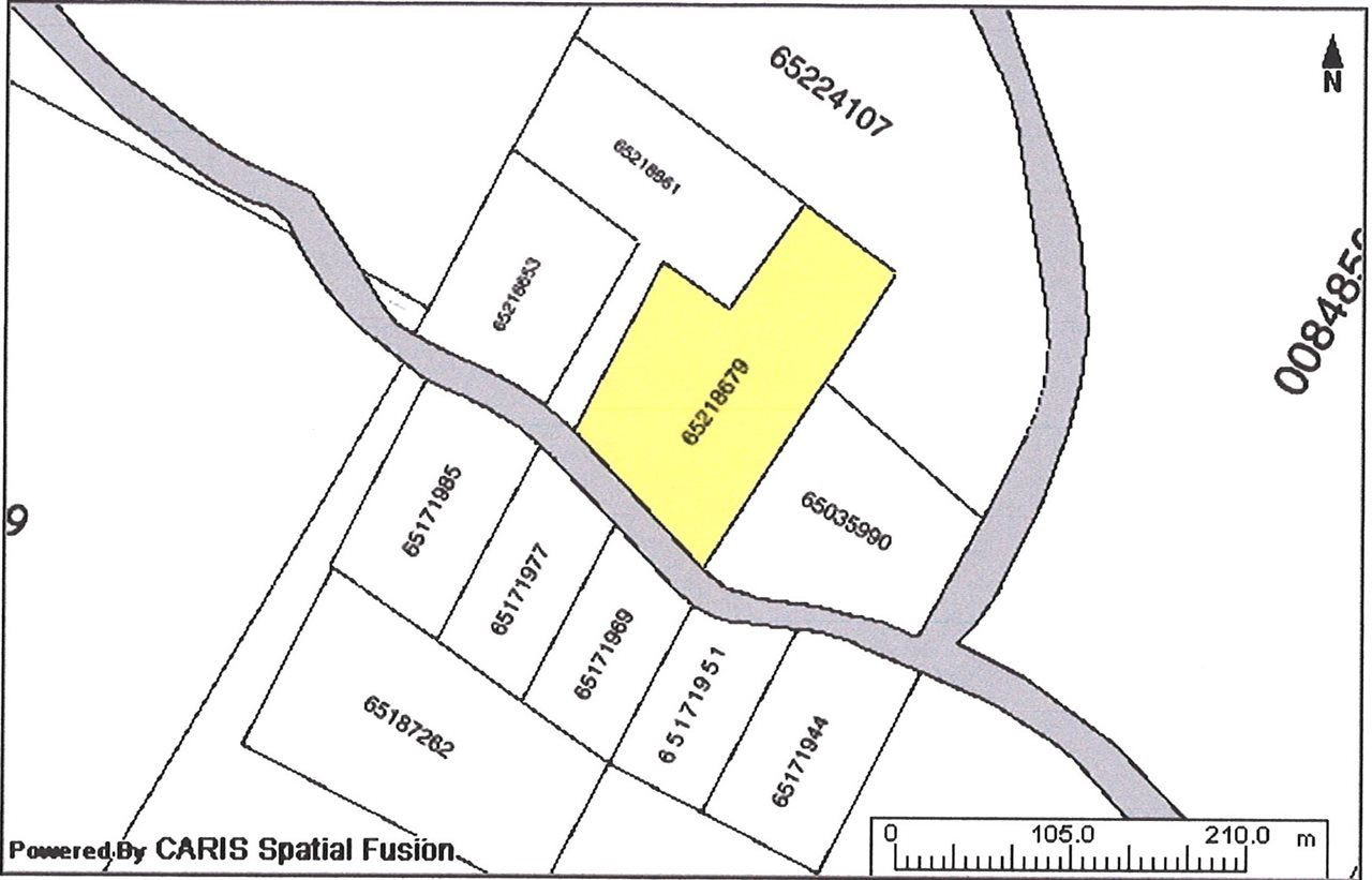 FEATURED LISTING: Lot 3 Gray Road Hazel Glen
