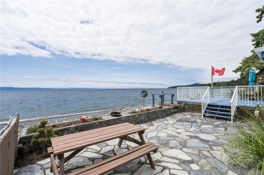 FEATURED LISTING: 8699 West Coast Rd Sooke