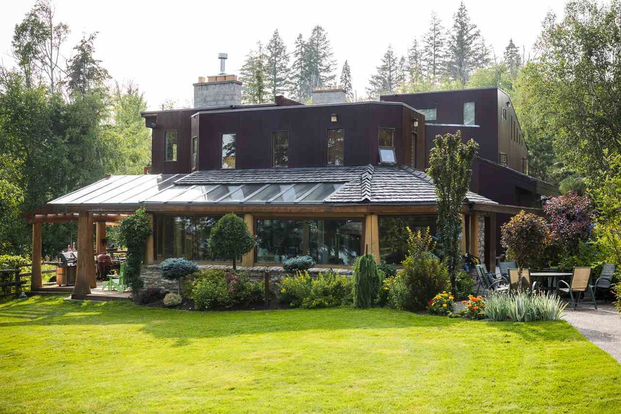 FEATURED LISTING: 1441 HOFERKAMP Road Prince George