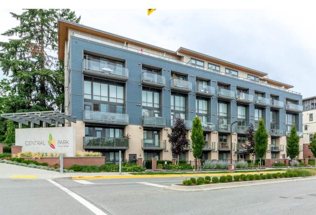 FEATURED LISTING: 209 - 3090 GLADWIN Road Abbotsford